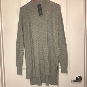 NWT FRENCH CONNECTION Sweater dress